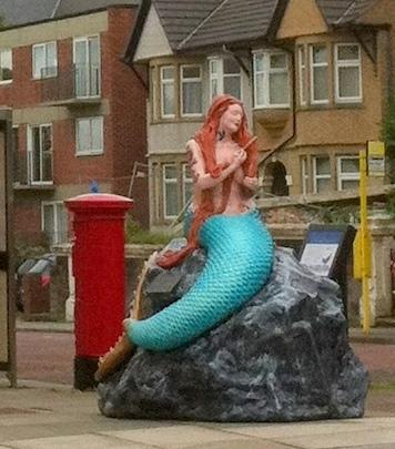 New Brighton, England